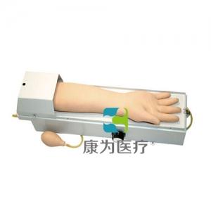 """yzc亚洲城 唯一 官网医疗""电动循环成人动脉穿刺操作模型"