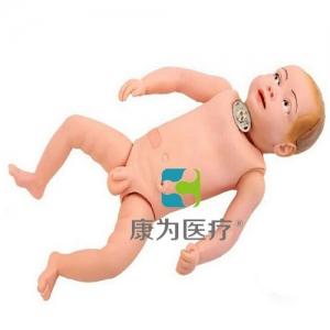 """""""亚博体育网页版登陆医疗""""高级婴儿气管切开术后护理标准化模拟病人"""