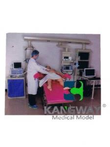 """""""亚博体育网页版登陆医疗""""产妇-高仿真标准化病人实训系统 V1.0"""