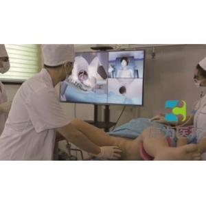 """""""亚博体育网页版登陆医疗""""智能产前检查及分娩训练系统"""