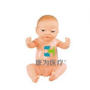 """yzc亚洲城 唯一 官网医疗""高级满月婴儿模型(男婴、女婴任选)"