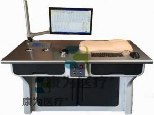 """""""亚博体育网页版登陆医疗""""高智能数字—体化针刺、推拿教学测定系统"""