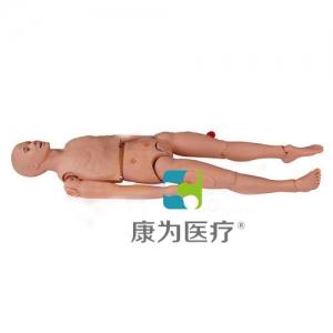 """""""亚博体育网页版登陆医疗""""高级三腔两囊管操作训练标准化模拟病人,三腔两囊管止血训练亚博体育官方版"""