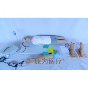 """""""亚博体育网页版登陆医疗""""高级电动脉搏式动脉穿刺技术训练系列亚博体育官方版"""
