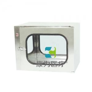 """yzc亚洲城 唯一 官网医疗""不锈钢传递窗"