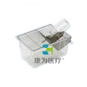 """""""康为医疗""""KDF/CPM-1透明小鼠笼"""