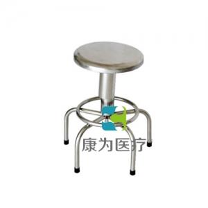 """""""亚博体育网页版登陆医疗""""不锈钢工作转椅 ZY-28"""