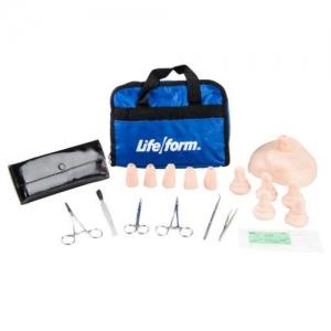 德国3B Scientific® 儿童包皮环切术培训装置
