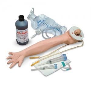 德国3B Scientific®静脉注射用手臂亚博体育官方版- 5岁大儿童