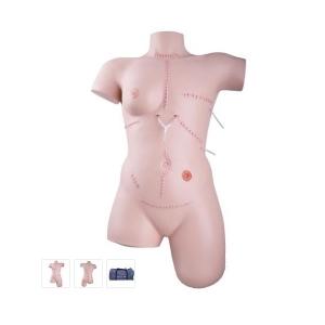 德国3B Scientific®伤口护理和包扎训练模型