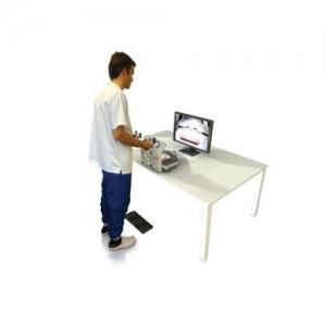 德国3B Scientific®Lap-X Hybrid混合型,腹腔镜手术训练设备