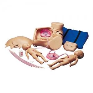 德国3B Scientific®婴儿出生亚博体育官方版