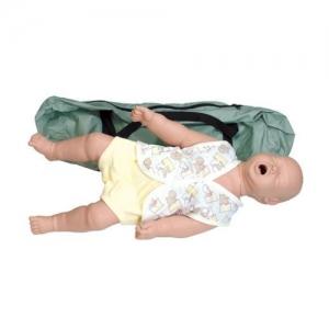 德国3B Scientific®婴儿窒息救助亚博体育官方版