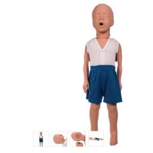 德国3B Scientific®Kyle™ 三岁大儿童 CPR人体亚博体育官方版 – 轻质