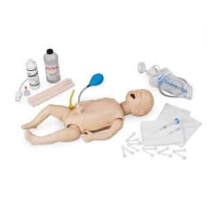 德国3B Scientific®基础版全身婴儿急救亚博体育官方版