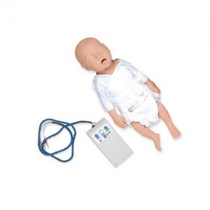德国3B Scientific®CPR Cathy婴儿亚博体育官方版,带电子显示器