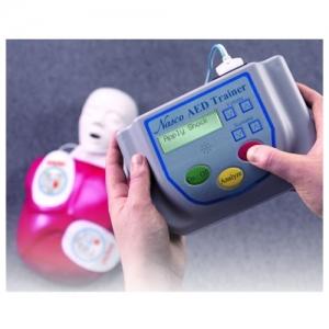 德国3B Scientific®AED训练装置,带有基本Buddy™ 心肺复苏(CPR)人体亚博体育官方版