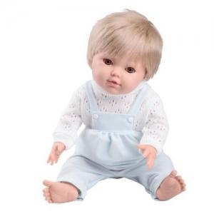 德国3B Scientific®婴儿模型,着男婴服装