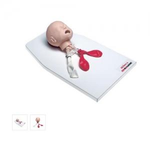 德国3B Scientific®婴幼儿气道管理训练亚博体育官方版,带底座