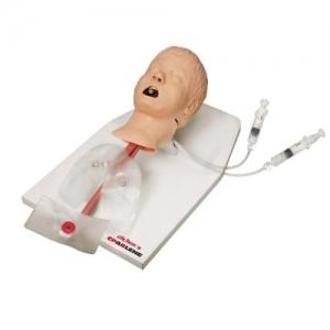 德国3B Scientific®高级儿童呼吸道训练亚博体育官方版