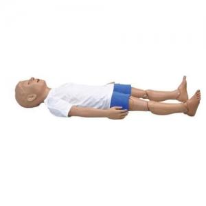 德国3B Scientific®心肺复苏术(CPR)和创伤护理亚博体育官方版,5岁大儿童