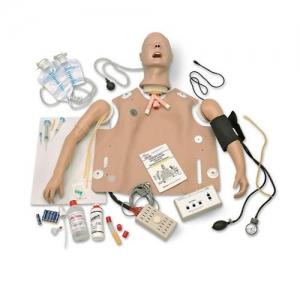 德国3B Scientific®完整的Crisis升级工具包