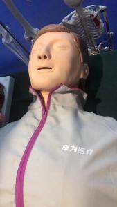 """""""康为医疗""""心肺复苏云平台系统"""