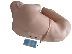 腰椎穿刺训练仿真标准化病人(电子监测)