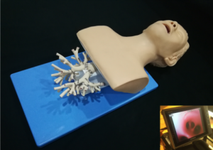"""山西""""亚博体育网页版登陆医疗""""呼吸介入-纤支镜介入"""