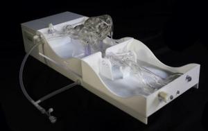 """山西""""亚博体育网页版登陆医疗""""结构性心脏病介入模拟器"""
