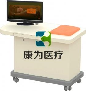 """""""康为医疗""""中医推拿按摩手法智能考评系统,中医推拿传统手法技能智能教学测评系统TCM3398"""