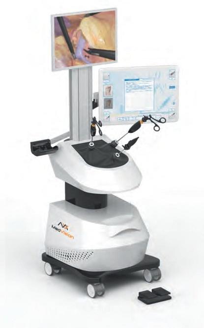 腹腔镜手术模拟训练器,腹腔镜手术模拟训练箱,腹腔镜手术训练器